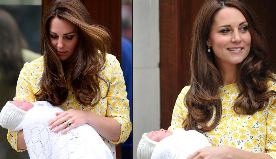 Kate'e büyük şok!