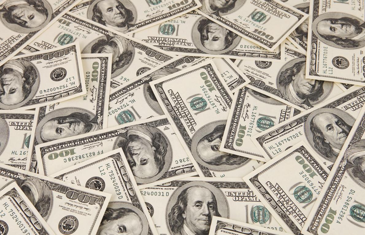 Dolar Bu Haftanın Zirvesinde!