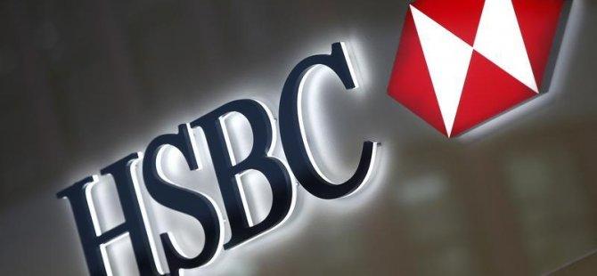 HSBC KKTC'DEN ÇEKİLİYOR MU?