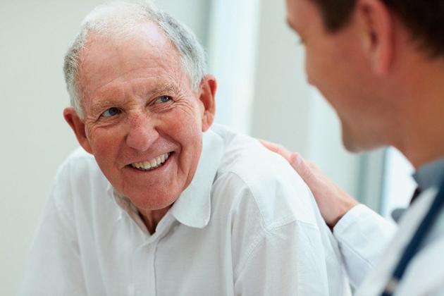 50 Yaş üstü erkekler, bu hastalıklara dikkat!