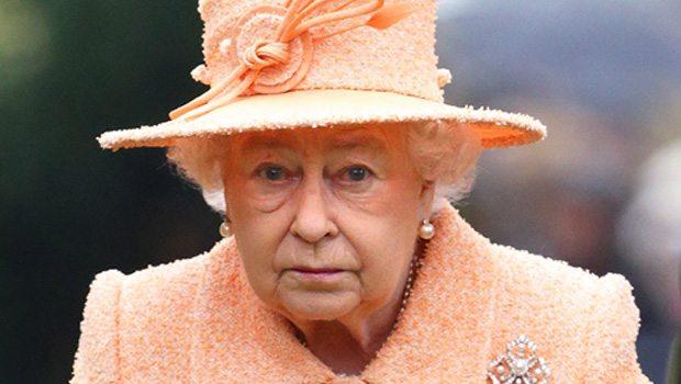 Dünya Şokta! Kraliçe Öldü Mü?