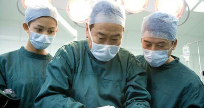 Karnından çıkanlara doktorlar bile inanamadı
