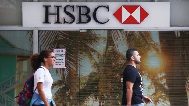 HSBC Türkiye'ye dev talip