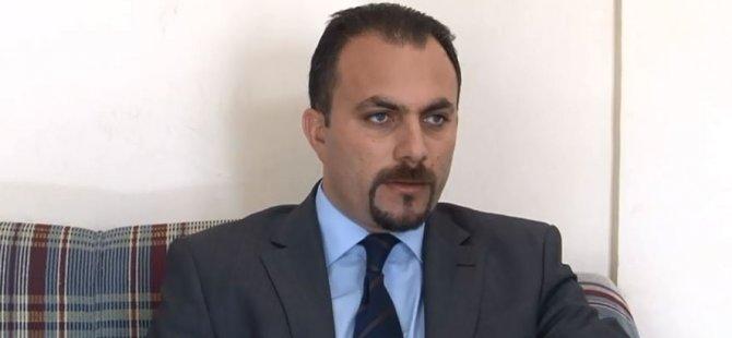 """""""İŞ KAZALARI KADER DEĞİL, CİNAYET"""""""