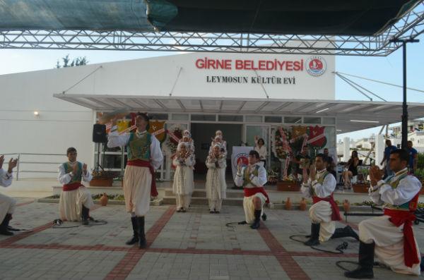 """GİRNE HALKINA HİZMET VERECEK"""
