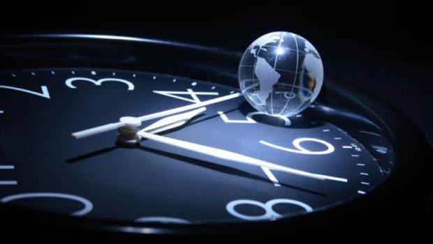 30 Haziran'da saatler 1 saniye geri alınıyor