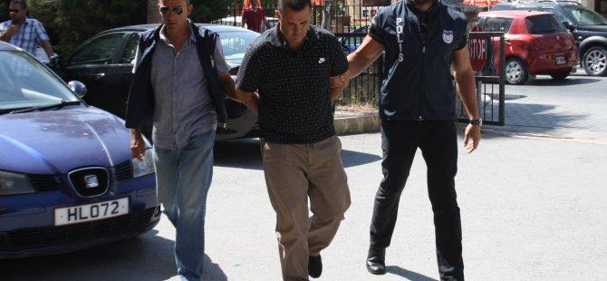 POLİS MEMURUNA  EK TUTUKLULUK