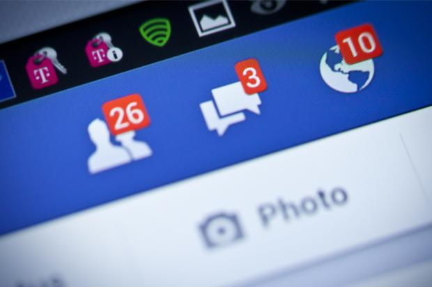 Facebook Kullanıcılarına Şok!