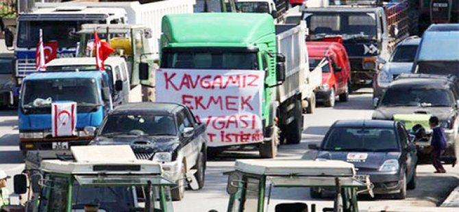 ÇİFTÇİLER GÖNYELİ ÇEMBERİ'NDE!