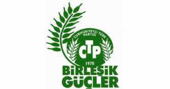CTP-BG HEYETİ YARIN PARTİLERİ ZİYARET EDECEK