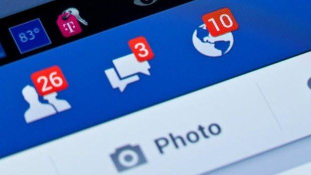 Facebook'taki büyük değişikliği gördünüz mü