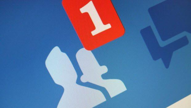 Facebook'a girenlere önemli uyarı