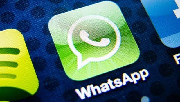 Whatsapp'a öyle bir özellik geliyor ki...