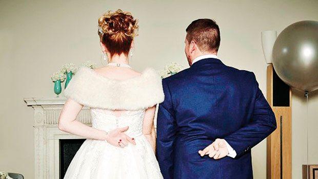 İdeal evlilik 2 hafta sürdü