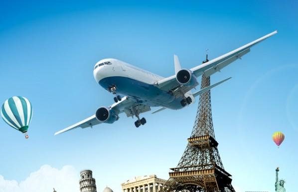 Uçak seyahati yapacaklar dikkat!