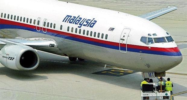 Kayıp uçağın sırrı çözülüyor