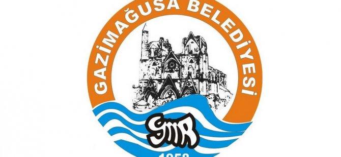 GAZİMAĞUSA'YA SU VERİLMEYE BAŞLANDI