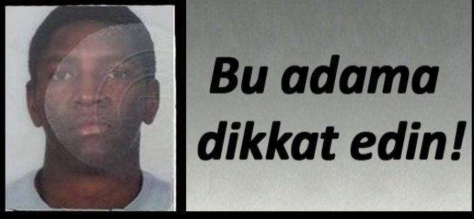 BU ADAMA DİKKAT