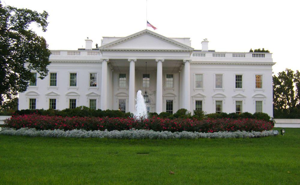 Beyaz Saray'da aşk skandalı