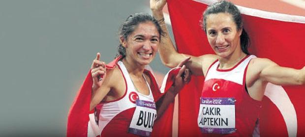 Türk sporcuya 8 yıl ceza