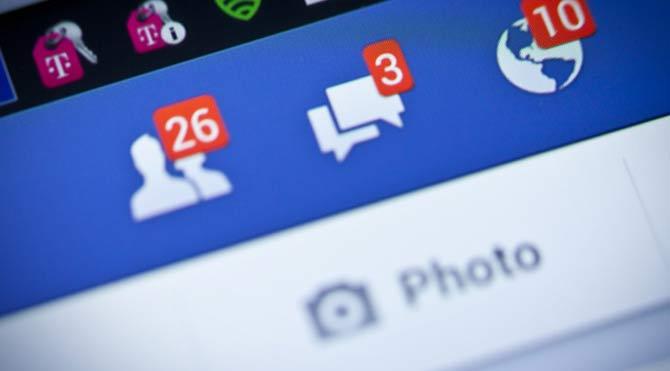 Facebook'ta büyük tehlike!