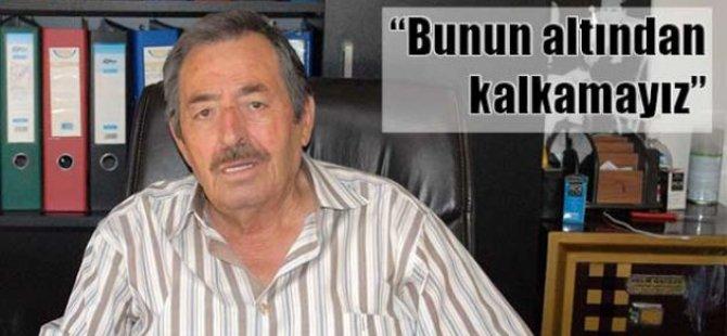 """""""NİYETLERİ NE, ANLAMADIM"""""""