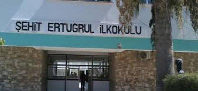 ŞEHİT ERTUĞRUL'DA DERS ZİLİ ÇALDI!
