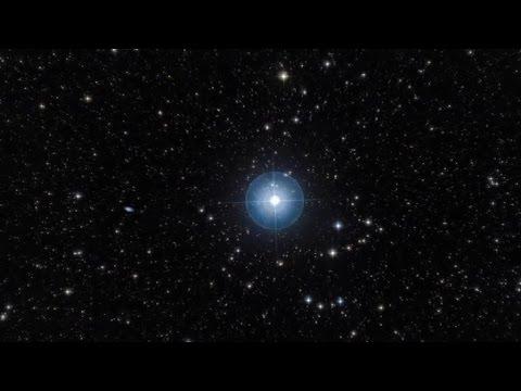 Dünya'dan 63 ışık yılı uzakta görüntülendi