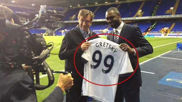 Tottenham dünyaya rezil oldu!