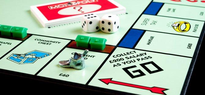Monopoly'nin Mucidi Bir Kadındı, Amacı Başkaydı