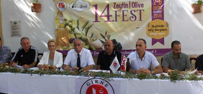 FESTİVAL BAŞLIYOR!