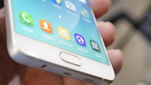 Samsung telefon kullananlara önemli uyarı