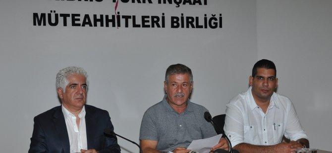 """""""EYLEMLERİMİZ ADA GENELİNE YAYILARAK SÜRECEK"""""""