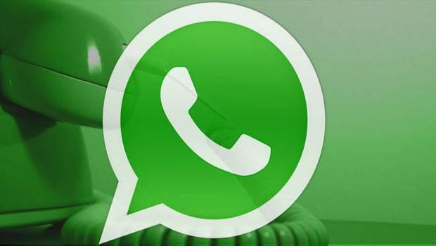 Whatsapp dün itibariyle mesajları...