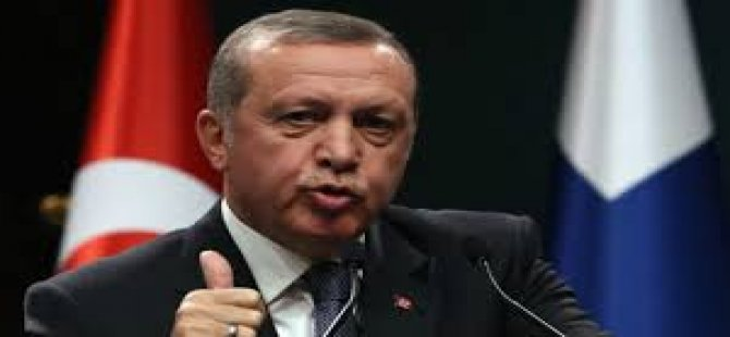 TİMES GAZETESİ ERDOĞAN'I KRAL LEAR'A BENZETTİ