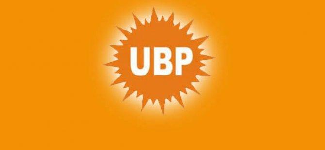 UBP'DE SEÇİM HEYECANI