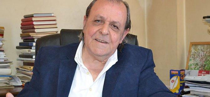 """ŞENER LEVENT'TEN KAN DONDURAN İDDİALAR """"POLİS TERÖRÜ"""""""