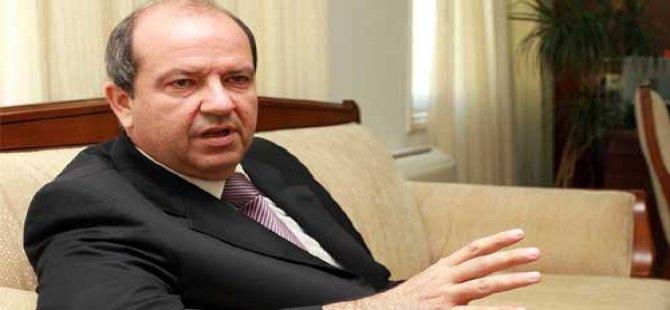 "TATAR: ""BÖYLE MASKARALIK OLMAZ. PM NAMUSTUR"""
