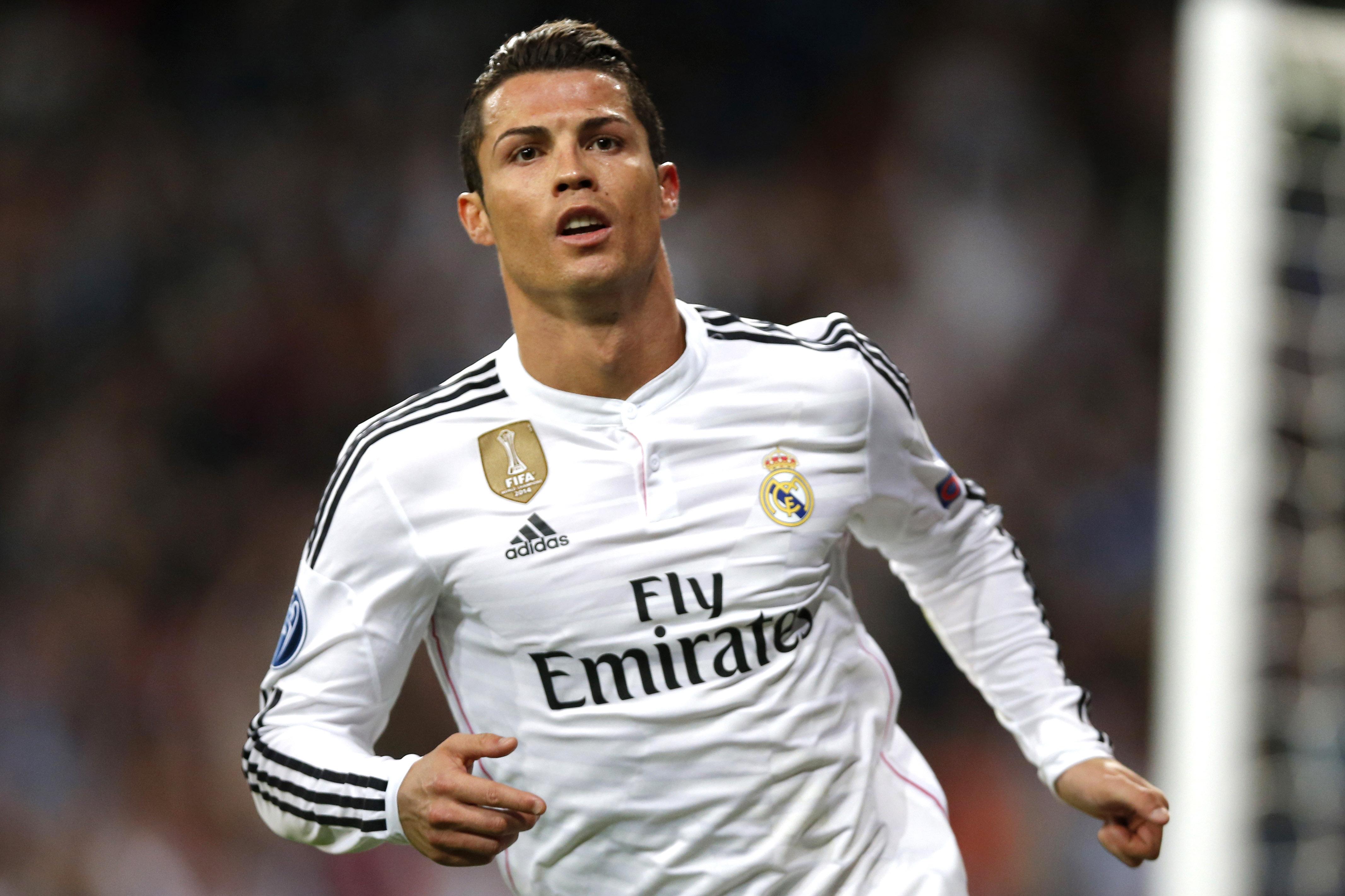 Ronaldo, İzmir'den villa aldı!
