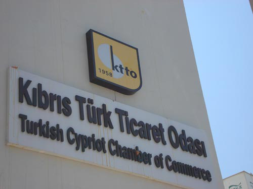KIBRIS TÜRK TİCARET ODASI, YABANCILARIN ÇALIŞMA İZİNLERİ ..