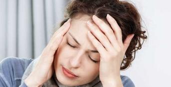 Migren 24, Sırt Ağrıları 33, Beyaz Saçlar 39 ...
