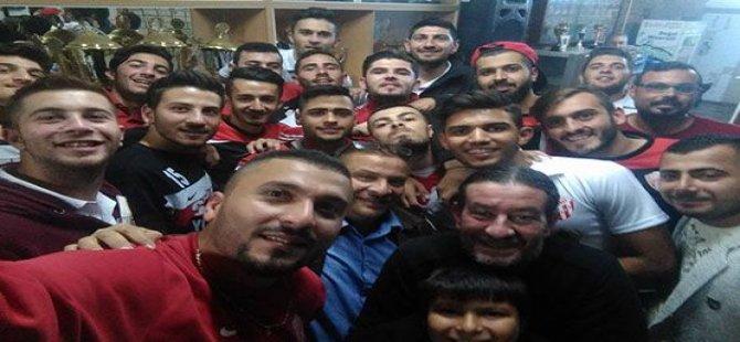 """GÖNYELİ """"ŞANLI"""" GALİBİYETLER BAŞLADI..! (1-2)"""