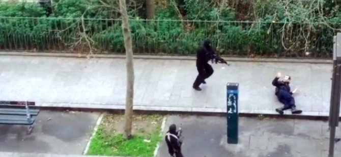 Paris'ten çatışma sesleri yükseliyor