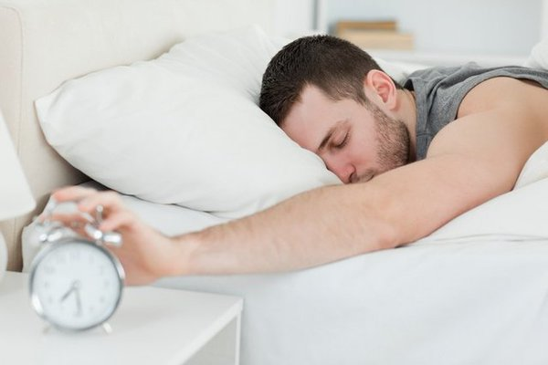 Uyku stili erkeğin kişiliğini ele veriyor!