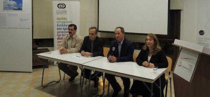 DOCTORS FOR CYPRUS'UN DÜZENLEDİĞİ ETKİNLİK