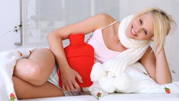 Griple mücadelede yeni dönem: Islak çorapla uyuyun!