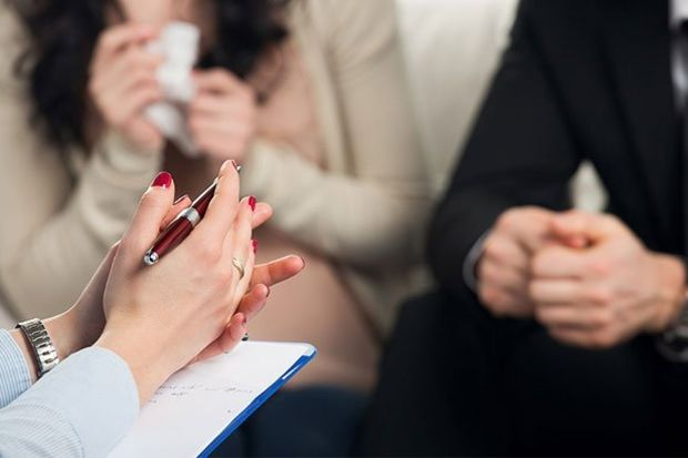 Evlilik terapisi ne işe yarar?