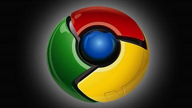 Chrome bugünden itibaren...
