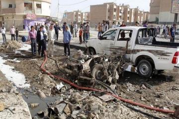 UNAMI, IRAK`TA AKAN KANIN DURDURULMASI ÇAĞRISINDA BULUNDU