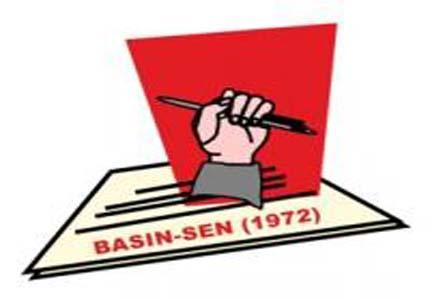 BASIN-SEN'DEN KINAMA